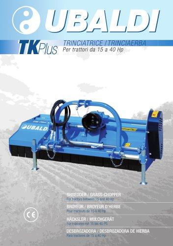 TK Plus Series