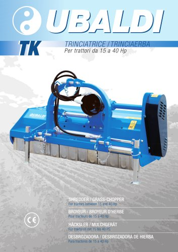 TK Series