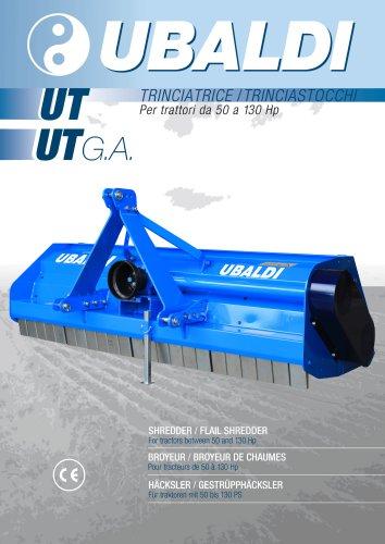 UT G.A. Series
