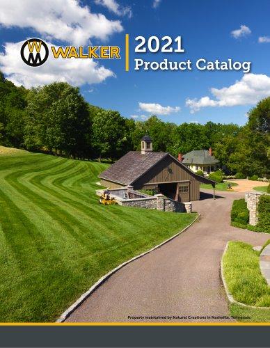 Product catalog 2021