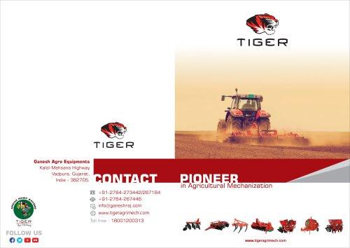 TIGER AGRI MACHINERY