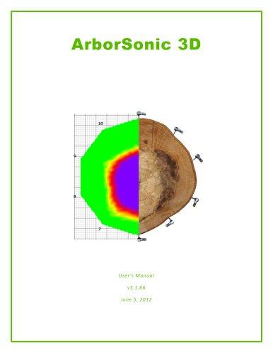 ArborSonic 3D