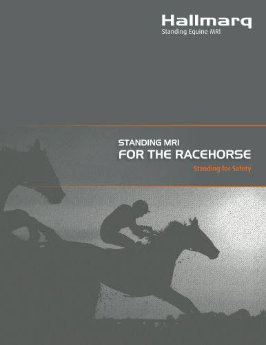 Equine Racehorse Brochure 2020