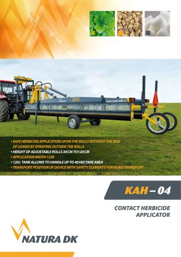 KAH04_product flyer