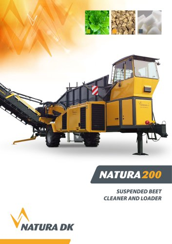 NATURA200_product flyer