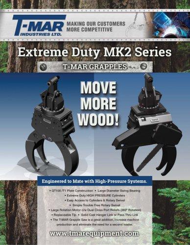 t-mar extreme mk2 grapple
