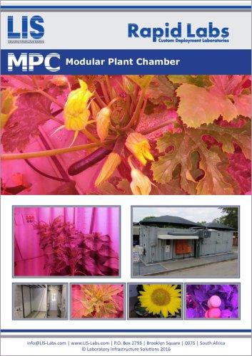 Plant Chamber