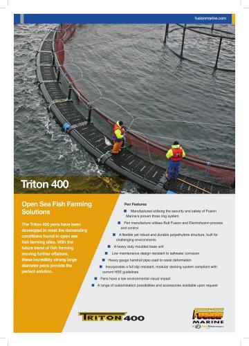 Triton 400