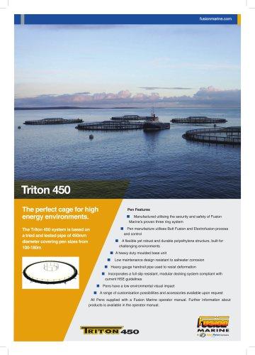 Triton 450