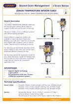 iGRAIN Temperature Sensor Cable